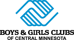 Boys and Girls Clubs of Central MN Logo